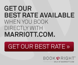 South Florida Marriott Hotels